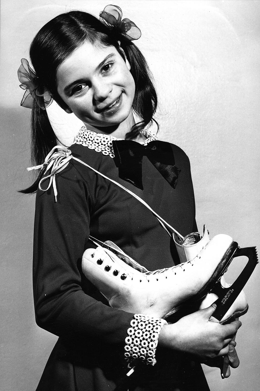 Christine Errath Garmisch Partenkirchen 1969