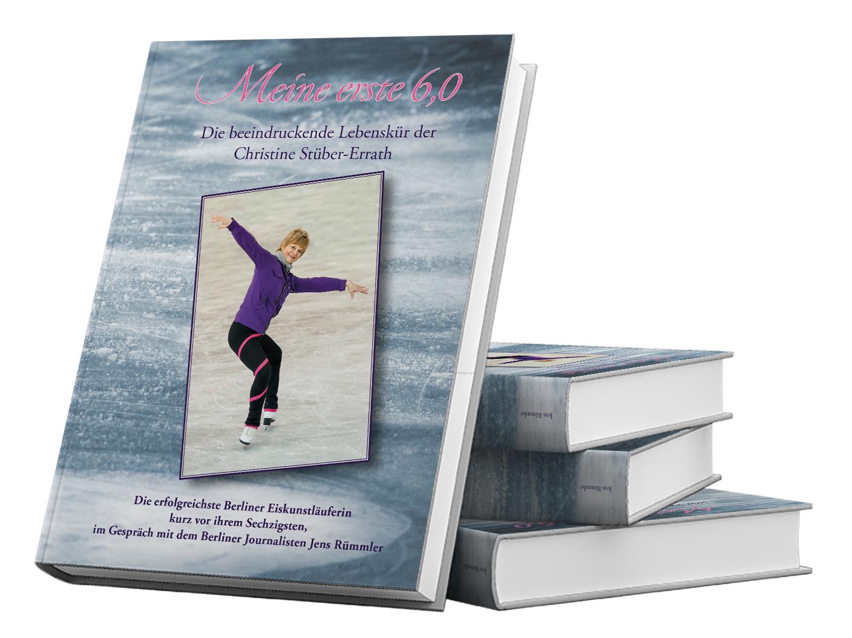 Christine Errath Meine erste 6,0 Biografie-Buch