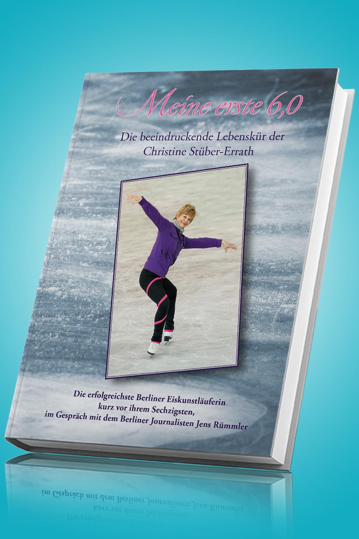 Christine Stüber-Errath Biografie_Buch