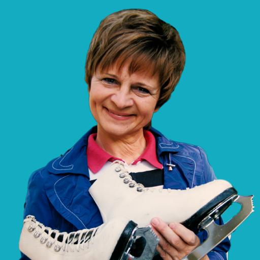Christine Stueber Errath Buch Biografie Eiskunstlaufen